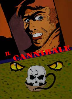 IL CANNIBALE (ANDREA BOCCI)