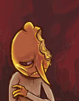 Lemongrab (Adventure Time)