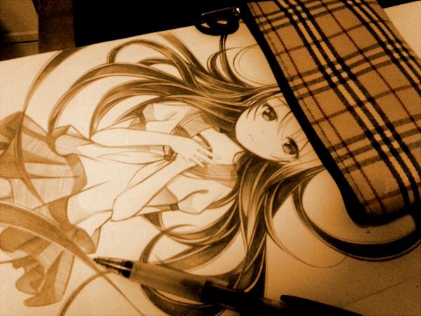 innocence by Ryo-Thae