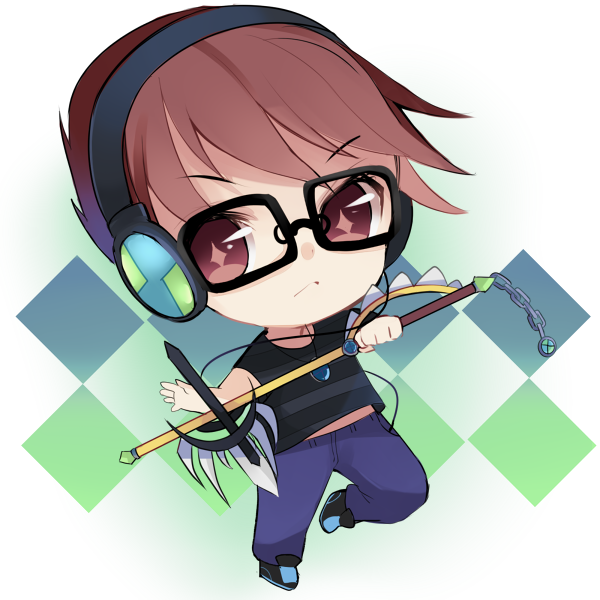 Cheeb Commission 3 by Ry-thae