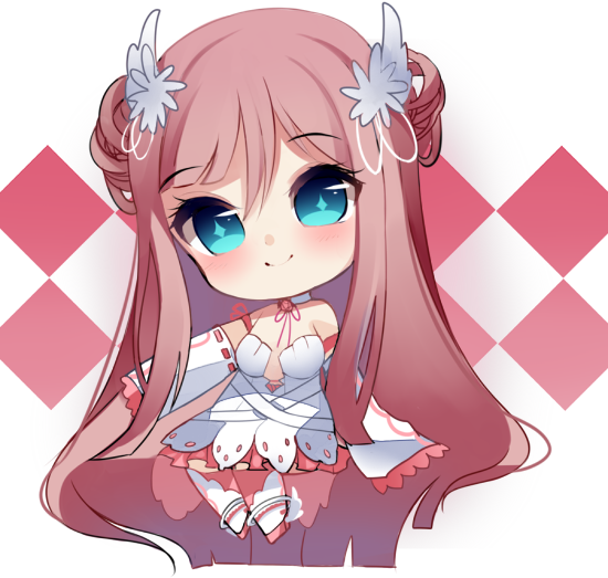 cheeb commission for Maryfrase sr by Ry-thae