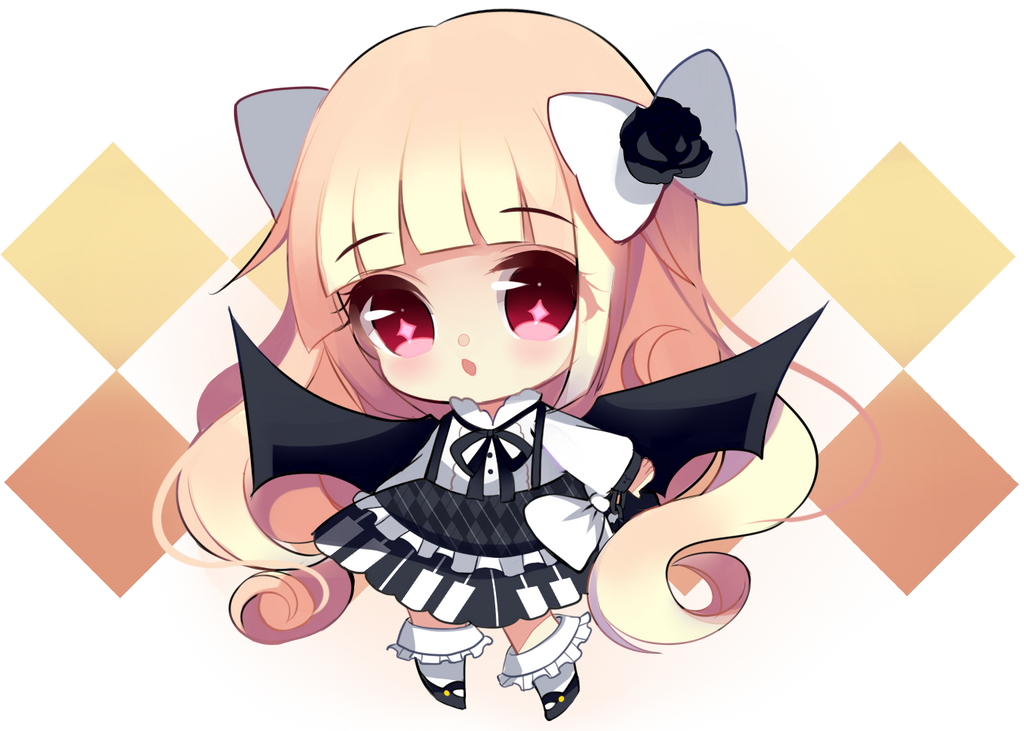 Cheeb Commission For Muffin-doll by Ry-thae