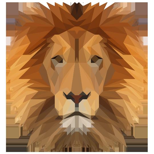 LionFixed by Winkelftw