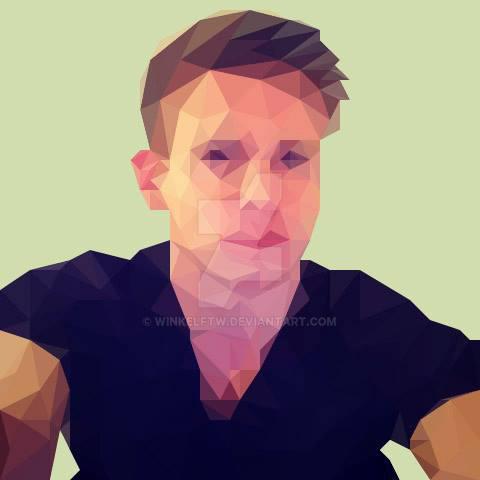 Pixel Art Me by Winkelftw