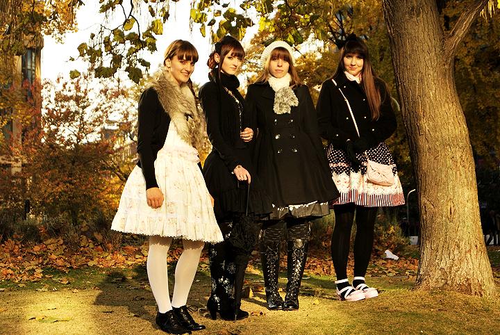 autumn meeting by TGGC