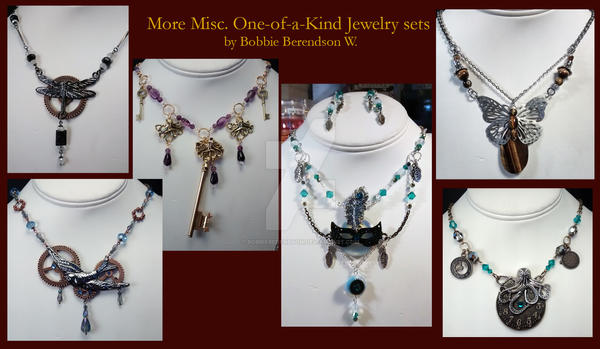 last jewelry sample by BobbieBerendson