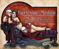 the Burlesque Medium