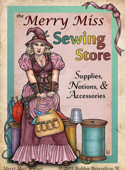 Merry Miss Sewing Supply