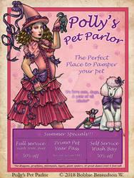 Pollys Pet Parlor