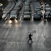 crossing II by andiarsi