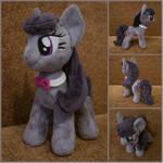 Octavia plush 9 inches