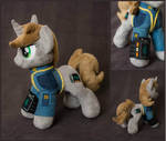 Plushie Littlepip 12 inches