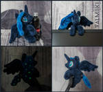 Tiny Plush Princess Luna