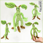 Bowtruckle Plush Toy