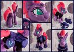 Tempest Shadow aka Fizzlepop Berrytwist