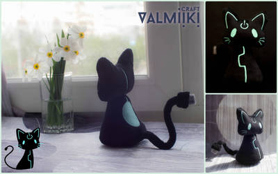 Electrocat Cortex by Valmiiki