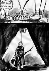 Vejir comics workshop by Lysandr-a
