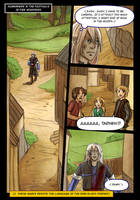 Forsaken - page 1 by Lysandr-a
