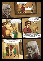 Forsaken - page 3 by Lysandr-a