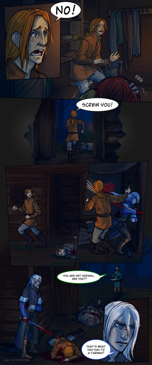 Bandits: page 23 by Lysandr-a