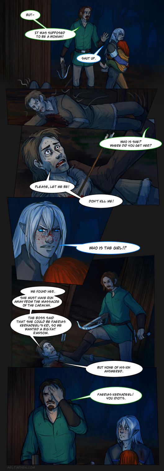 Bandits: page 26 by Lysandr-a
