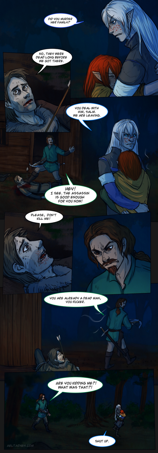 Bandits: page 27 by Lysandr-a