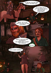 Bandits: page 32 by Lysandr-a