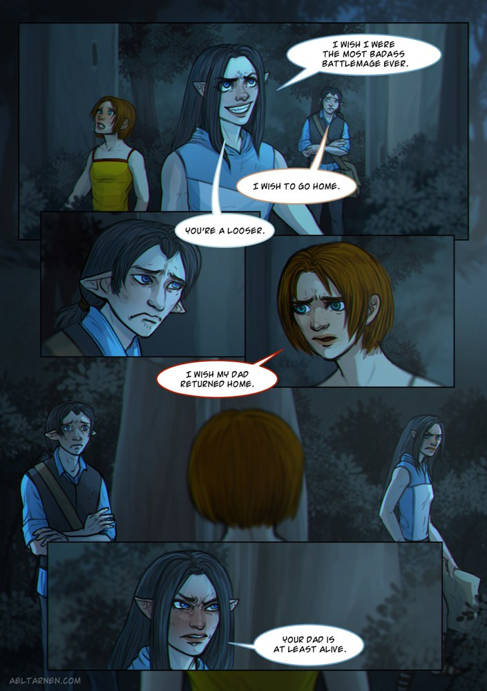 Page 67 by Lysandr-a