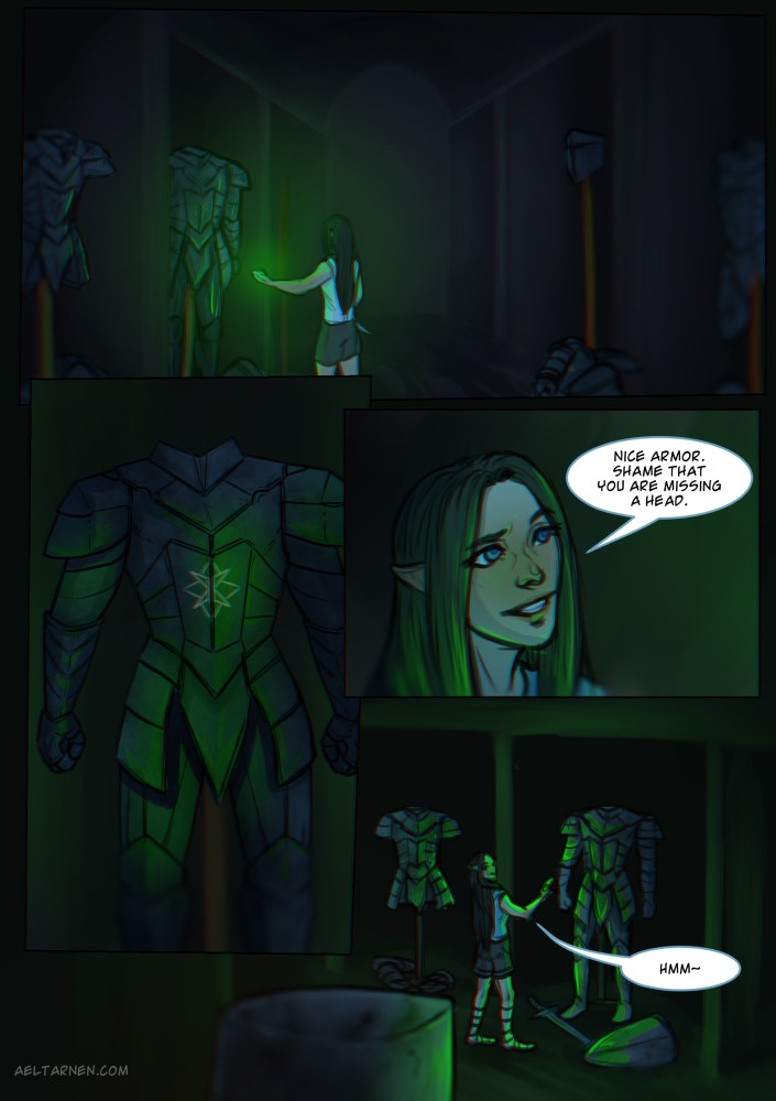Page 73 by Lysandr-a