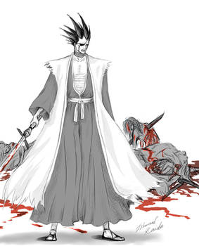 Bleach: Another spoiled day