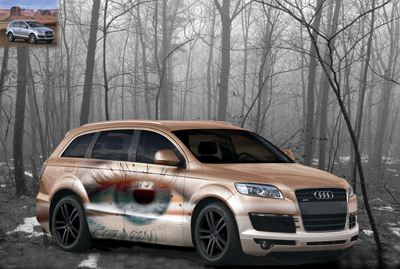 Car 04 by artedimagia