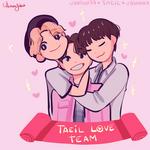 Taeil Love Team 2