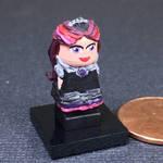 Raven Queen by herebewonder