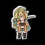 Saki Nikaido (Pirate)