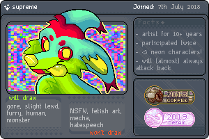 ArtFight ID