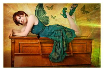 Hypnic-Jerk (Jenny Wright) | DeviantArt