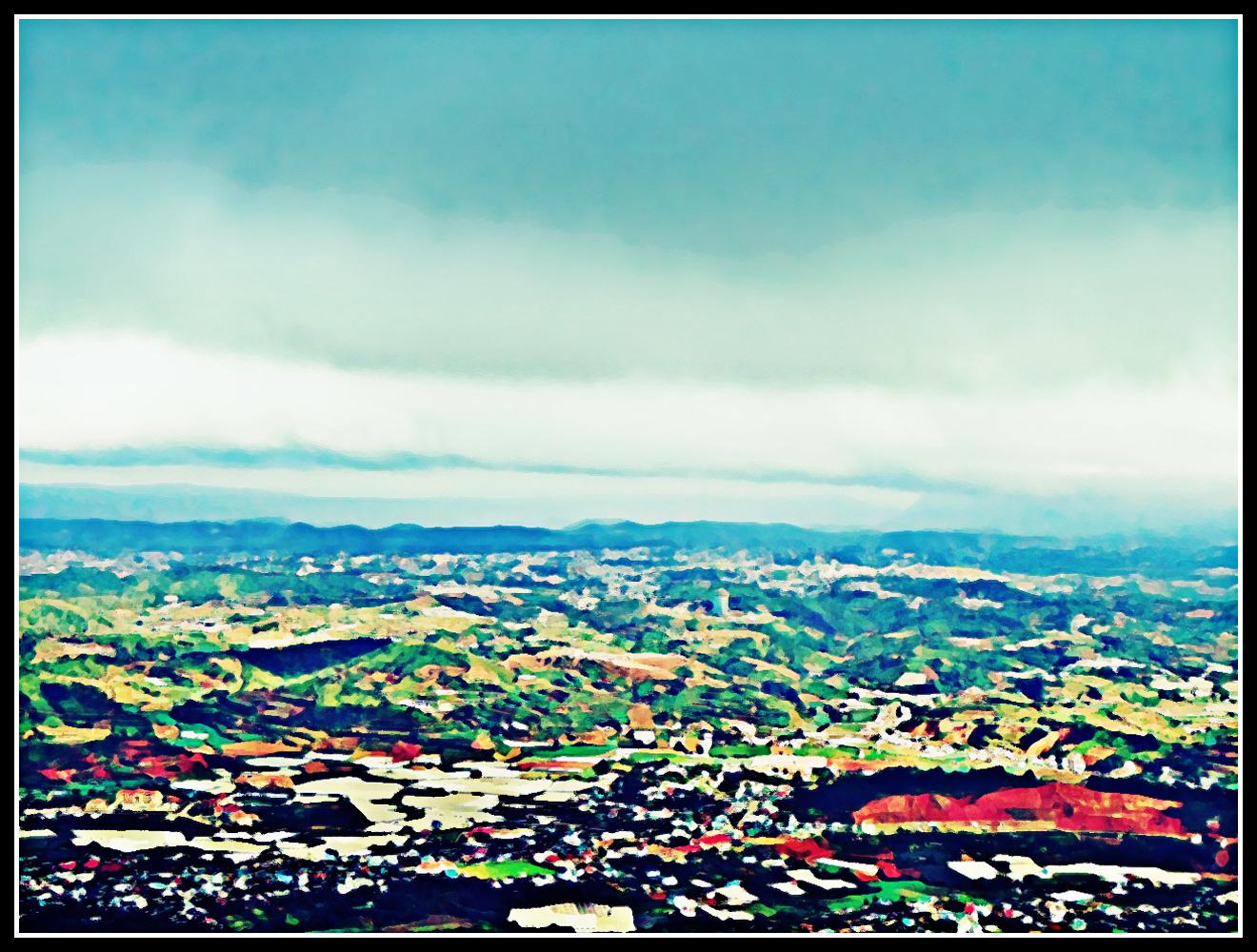 001 - Serenity Valley by FlyingLava