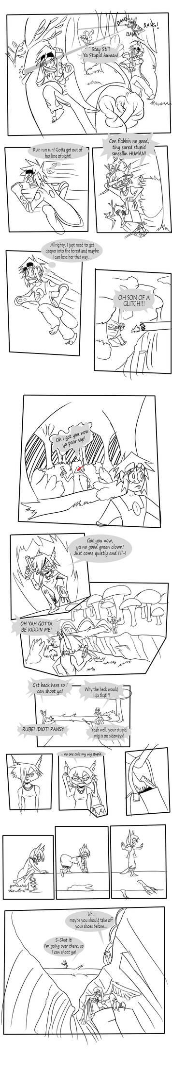 round 1 versus Ever page 4