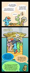 What happens in Las Pegasus... by toonbat