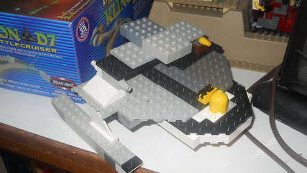 lego miranda class by jim-teckno