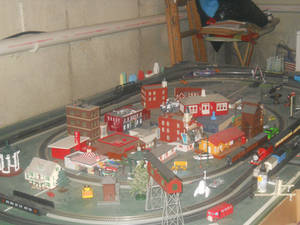 old layout 2