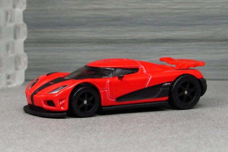 2013 Koenigsegg Agera R - red f cotd - HW by ...
