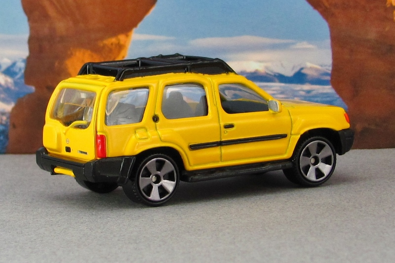 SUV Of The Day June 8 2015