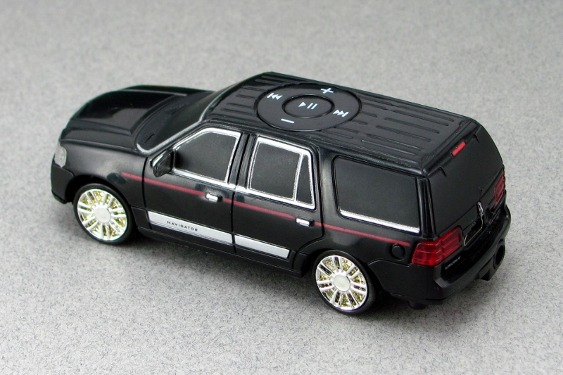 SUV of the Day August 27 2015