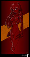 Asuka -Neon Genesis Evangelion-