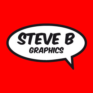 SteveBGraphics's Profile Picture