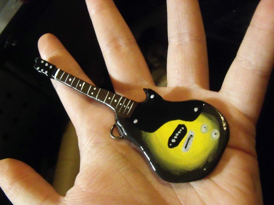 Gibson Les Paul Junior by Murphy-Murphy