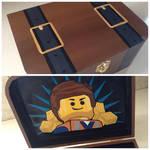 Lego Movie Keepsake Box by Murphy-Murphy