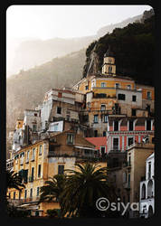 Amalfi by Siyan