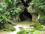 Cave Stock 21